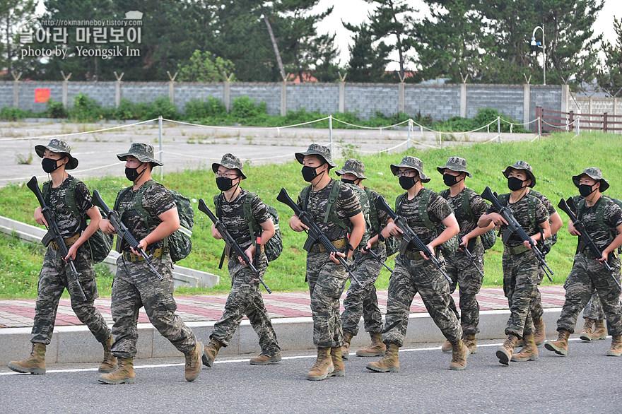신병 1271기 1교육대 4주차 사격_6761.jpg