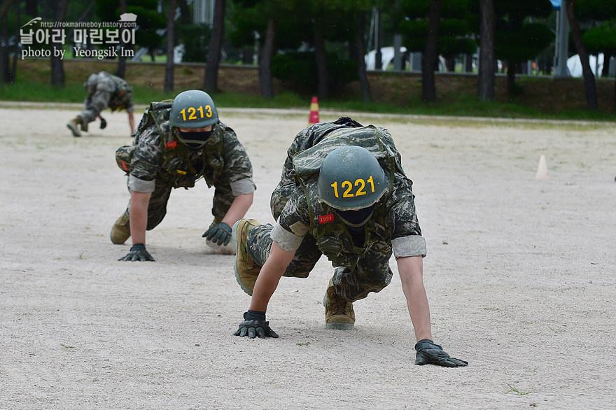 해병대 신병 1273기 1교육대 3주차 전투체력_1691.jpg
