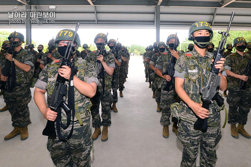 해병대 신병 1273기 1교육대 3주차 전투체력_1777.jpg