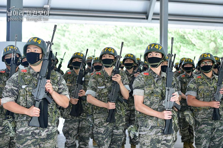 해병대 신병 1273기 1교육대 3주차 전투체력_1795.jpg