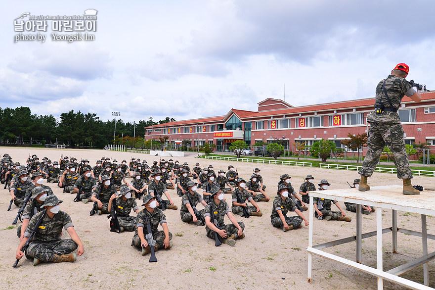 해병대 신병 1273기 1교육대 3주차 전투사격술1_1110.jpg