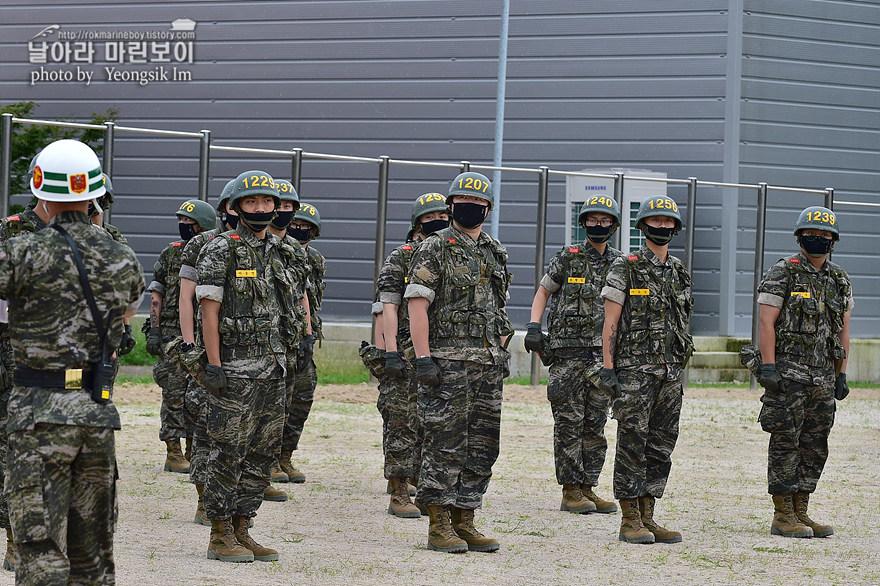 해병대 신병 1273기 1교육대 3주차 전투체력_1687.jpg