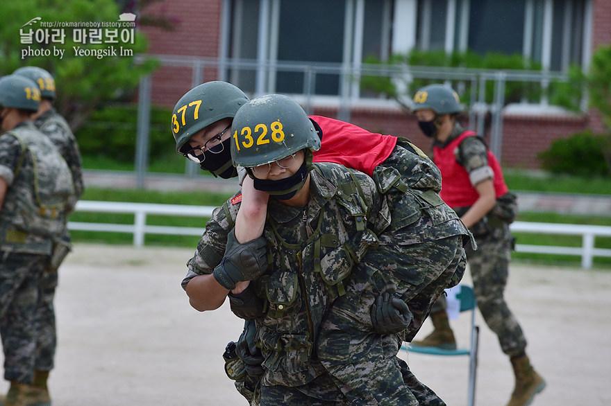 해병대 신병 1273기 1교육대 3주차 전투체력_1729.jpg