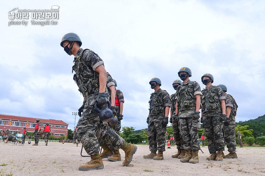 해병대 신병 1273기 1교육대 3주차 전투체력_1647.jpg