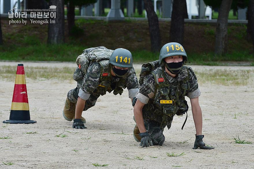 해병대 신병 1273기 1교육대 3주차 전투체력_1699.jpg