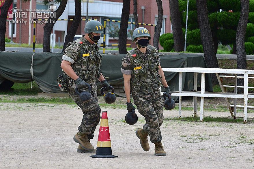 해병대 신병 1273기 1교육대 3주차 전투체력_1667.jpg