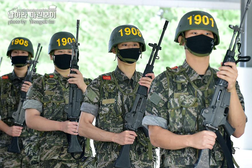 해병대 신병 1273기 1교육대 3주차 전투체력_1787.jpg