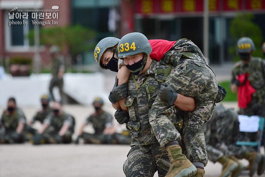 해병대 신병 1273기 1교육대 3주차 전투체력_1746.jpg