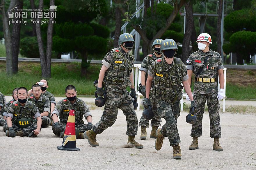 해병대 신병 1273기 1교육대 3주차 전투체력_1765.jpg