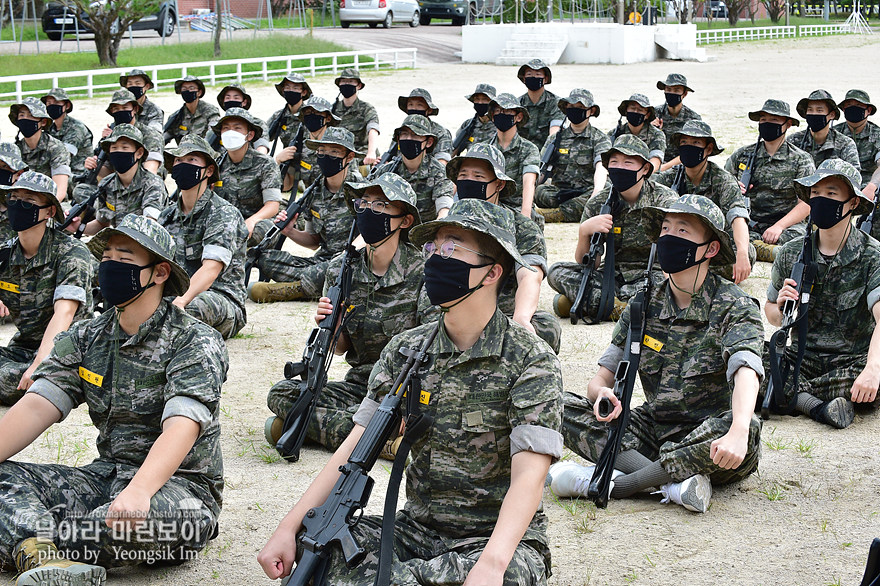 해병대 신병 1273기 1교육대 3주차 전투사격술1_1121.jpg