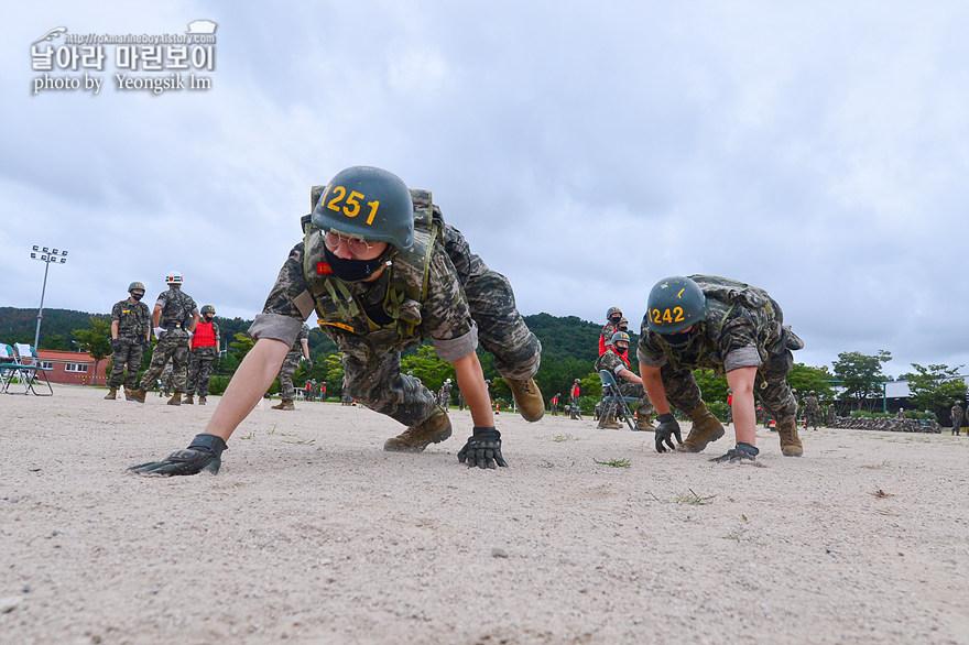 해병대 신병 1273기 1교육대 3주차 전투체력_1641.jpg