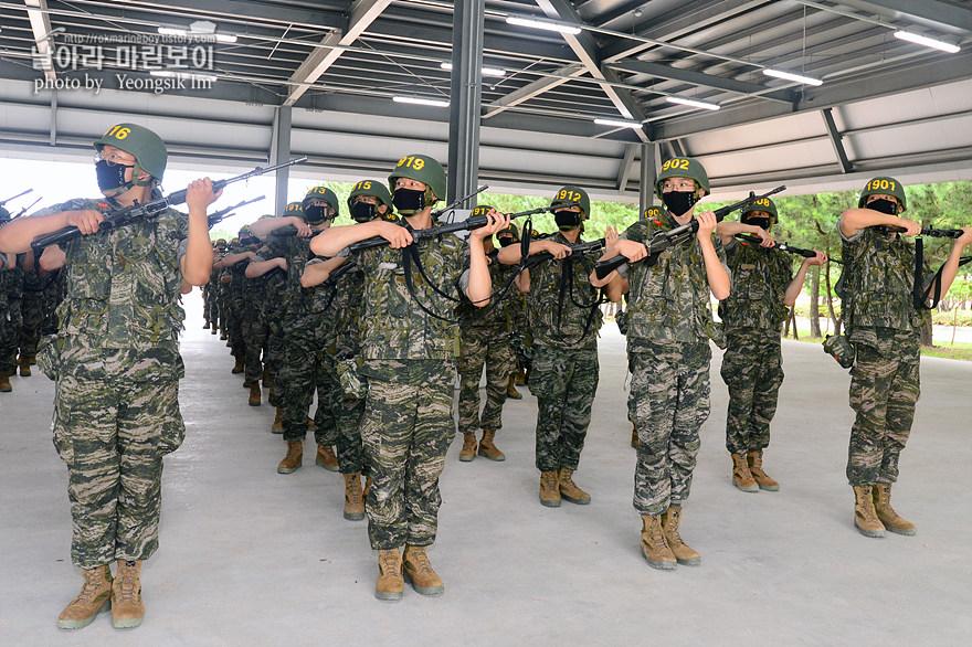 해병대 신병 1273기 1교육대 3주차 전투체력_1773.jpg