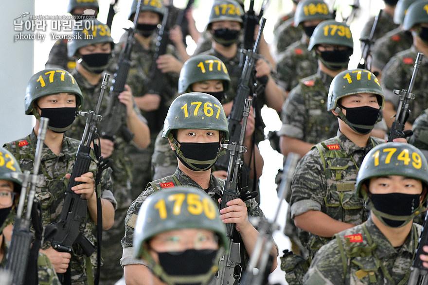 해병대 신병 1273기 1교육대 3주차 전투체력_1805.jpg