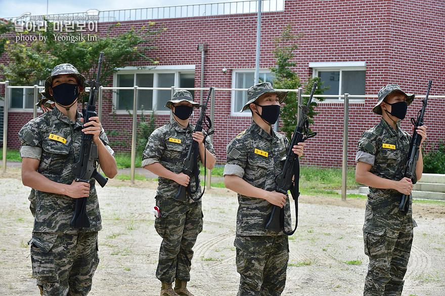 해병대 신병 1273기 1교육대 3주차 전투사격술1_1168.jpg