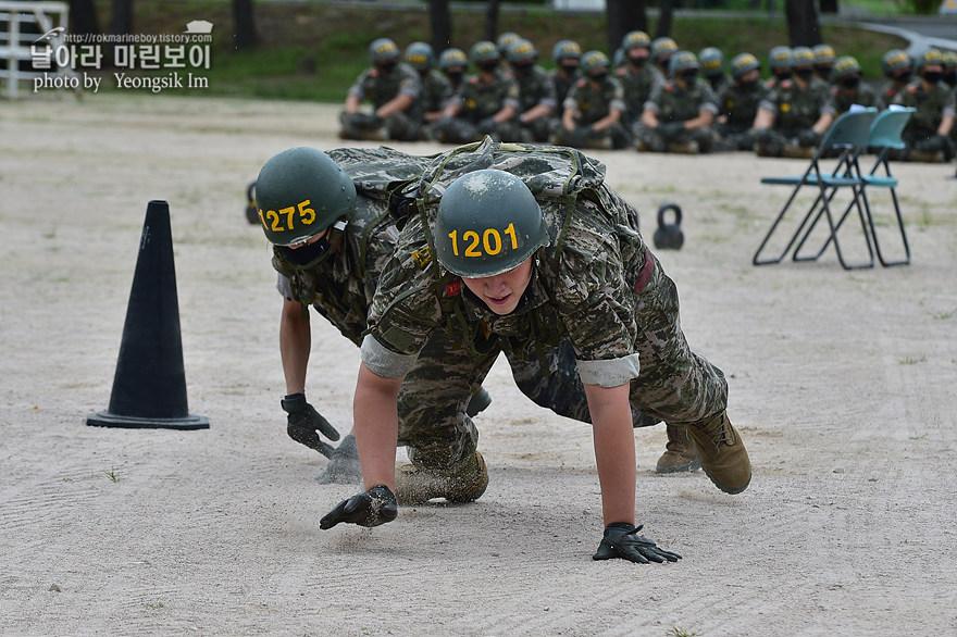 해병대 신병 1273기 1교육대 3주차 전투체력_1676.jpg