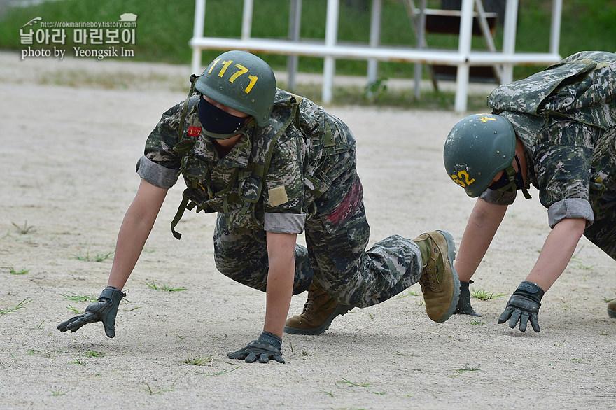 해병대 신병 1273기 1교육대 3주차 전투체력_1701.jpg