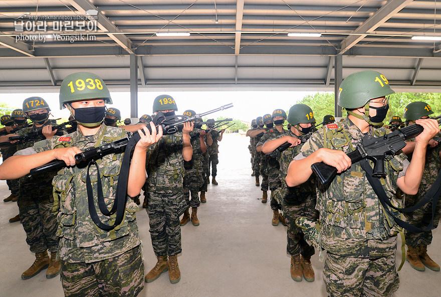 해병대 신병 1273기 1교육대 3주차 전투체력_1775.jpg