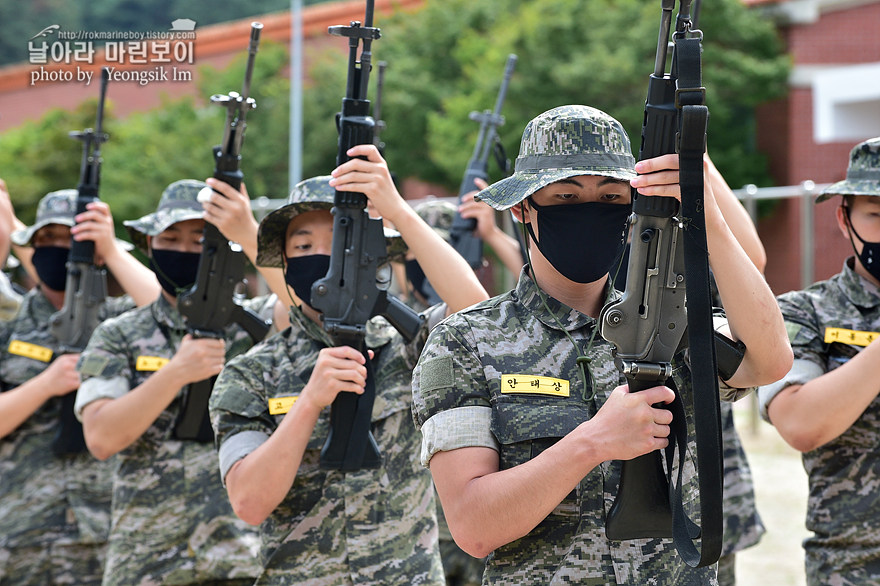 해병대 신병 1273기 1교육대 3주차 전투사격술1_1164.jpg