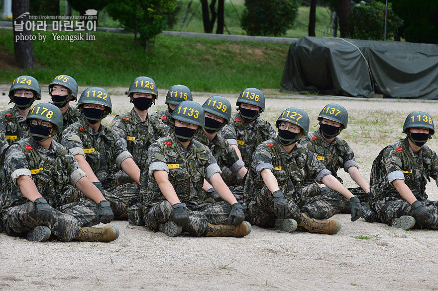 해병대 신병 1273기 1교육대 3주차 전투체력_1658.jpg