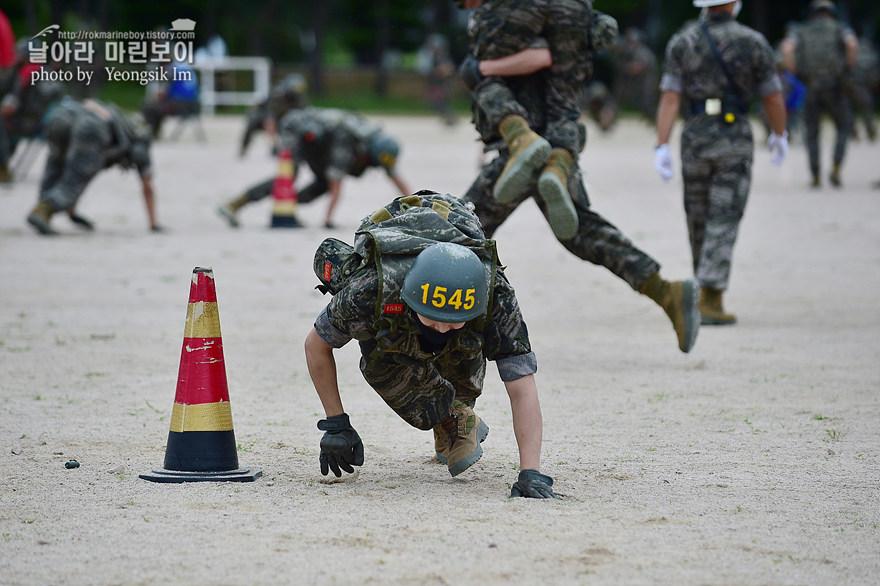 해병대 신병 1273기 1교육대 3주차 전투체력_1742.jpg