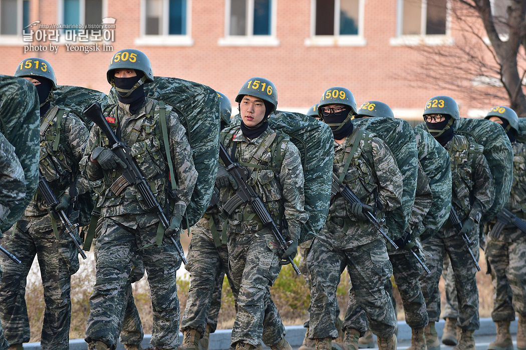 해병대 신병 1263기 1교육대 6주차 훈련모음_8784.jpg