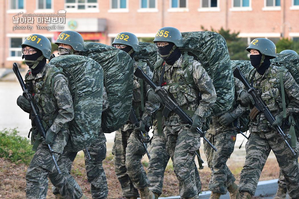 해병대 신병 1263기 1교육대 6주차 훈련모음_8793.jpg