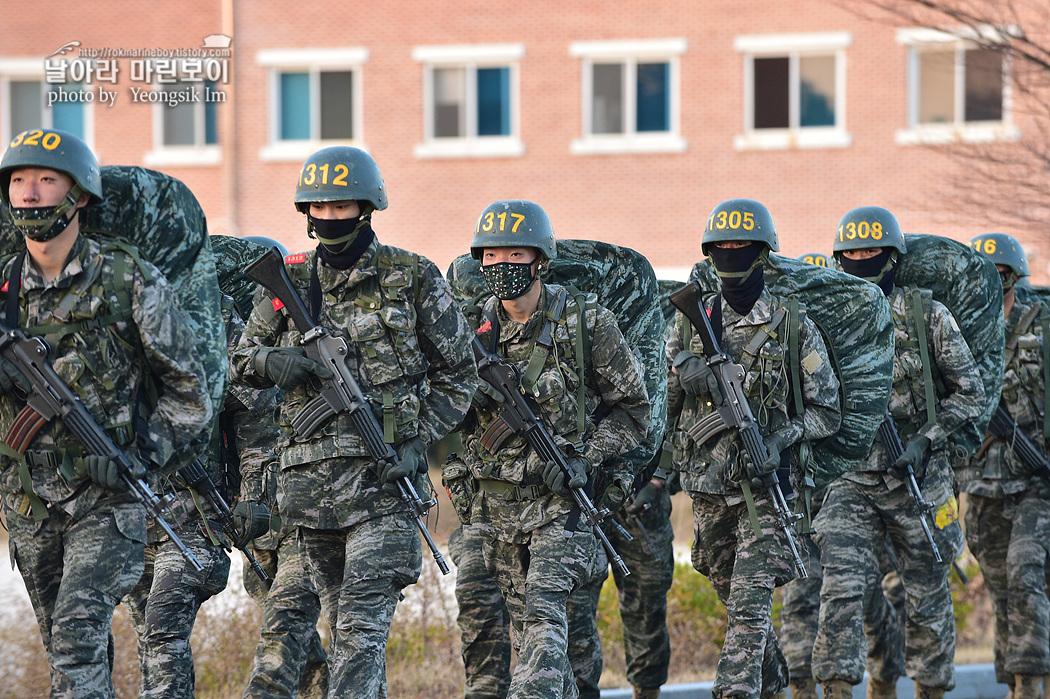 해병대 신병 1263기 1교육대 6주차 훈련모음_8759.jpg