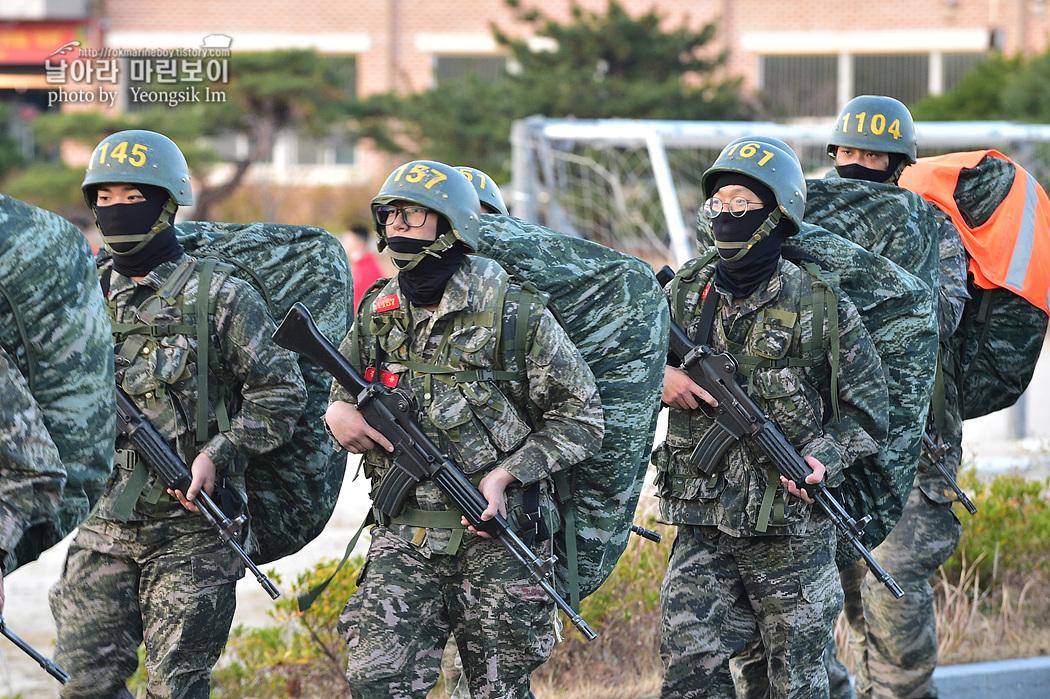 해병대 신병 1263기 1교육대 6주차 훈련모음_8742.jpg