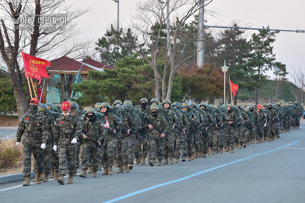 해병대 신병 1263기 1교육대 6주차 훈련모음_8725.jpg