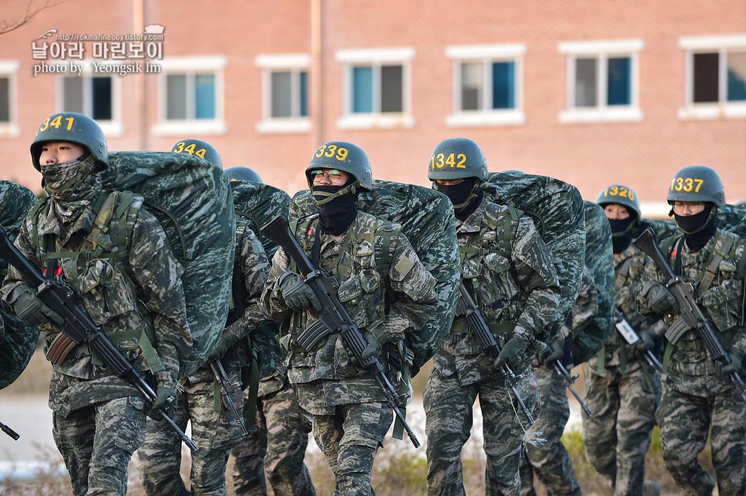해병대 신병 1263기 1교육대 6주차 훈련모음_8763.jpg