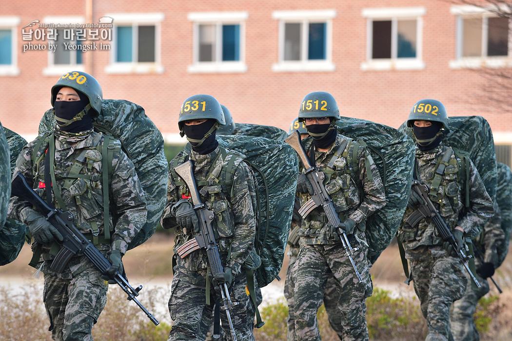 해병대 신병 1263기 1교육대 6주차 훈련모음_8785.jpg