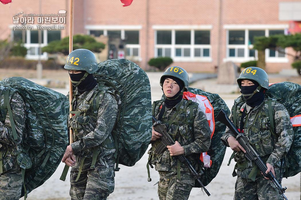 해병대 신병 1263기 1교육대 6주차 훈련모음_8727.jpg