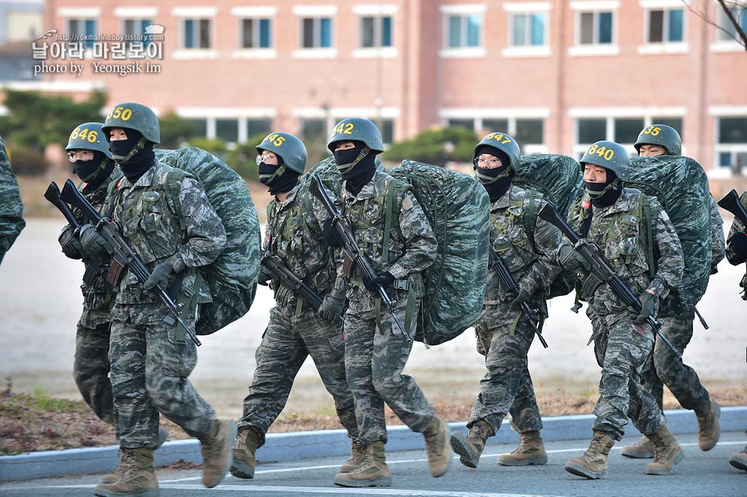 해병대 신병 1263기 1교육대 6주차 훈련모음_8833.jpg