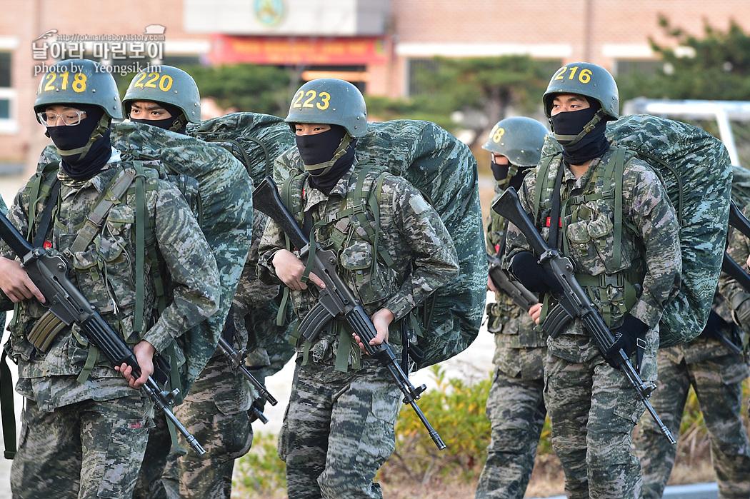 해병대 신병 1263기 1교육대 6주차 훈련모음_8746.jpg